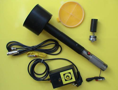 Флокатор ftr-85 от компании ekzokolor, харькове (украина)